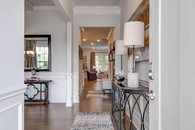 937 Los Lomas Lot #65, Nolensville, TN 37135 (MLS #RTC2115215) :: DeSelms Real Estate