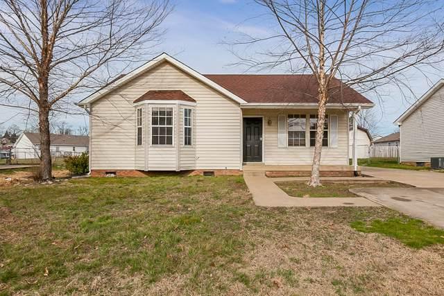 412 Woodale Dr, Clarksville, TN 37042 (MLS #RTC2115220) :: Oak Street Group