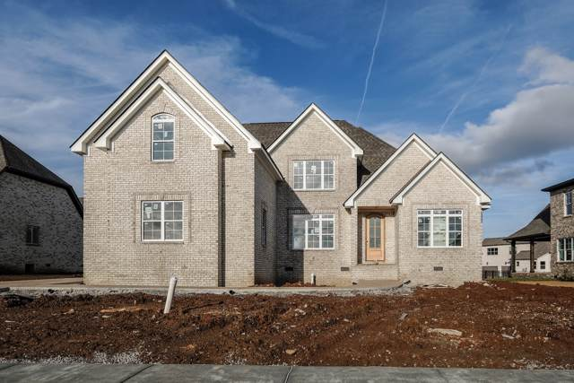 2040 Autumn Ridge Way (Lot 279), Spring Hill, TN 37174 (MLS #RTC2115222) :: Berkshire Hathaway HomeServices Woodmont Realty
