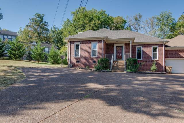 1921 Randolph Pl, Nashville, TN 37215 (MLS #RTC2115226) :: Nashville on the Move