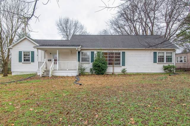 1412 Hadley Ave, Old Hickory, TN 37138 (MLS #RTC2115229) :: Village Real Estate
