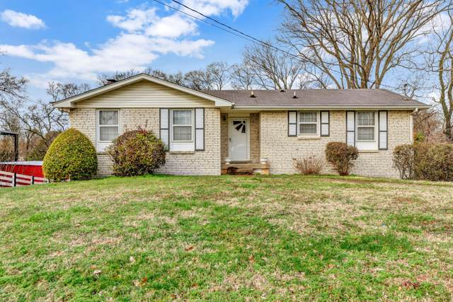425 Glenpark Dr, Nashville, TN 37217 (MLS #RTC2115230) :: The Easling Team at Keller Williams Realty