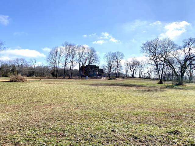 0 Canaan Rd, Mount Pleasant, TN 38474 (MLS #RTC2115231) :: Nashville on the Move