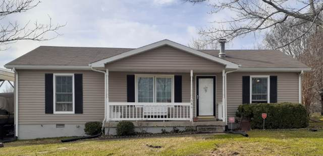 586 Shady Crest Dr, La Vergne, TN 37086 (MLS #RTC2115233) :: REMAX Elite