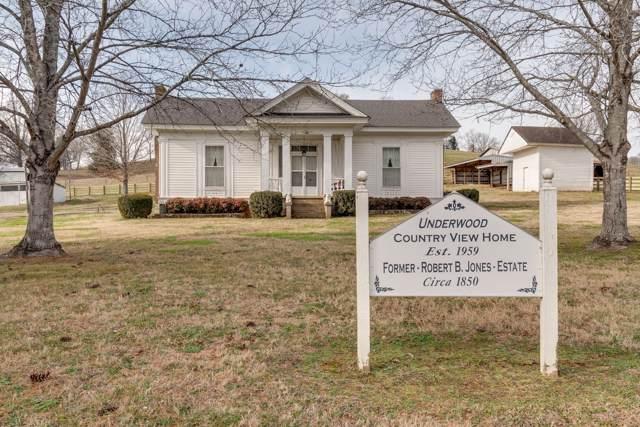 769 Dodson Gap Rd, Lynnville, TN 38472 (MLS #RTC2115236) :: CityLiving Group