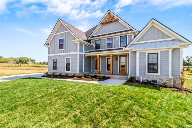 10 Whitewood Farm, Clarksville, TN 37043 (MLS #RTC2115239) :: Black Lion Realty