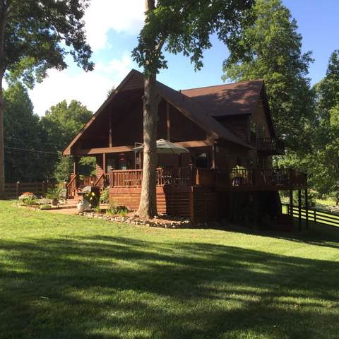 7850 Ridgewood Rd, Goodlettsville, TN 37072 (MLS #RTC2115245) :: RE/MAX Homes And Estates