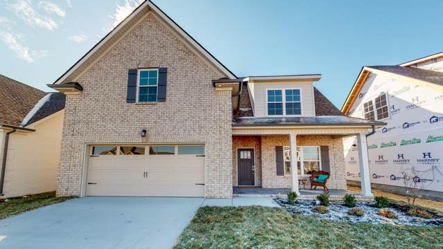 326 Edna May Dr, Murfreesboro, TN 37128 (MLS #RTC2115249) :: Cory Real Estate Services