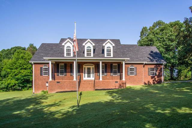 7109 Harrison Drive, Fairview, TN 37062 (MLS #RTC2115268) :: Berkshire Hathaway HomeServices Woodmont Realty