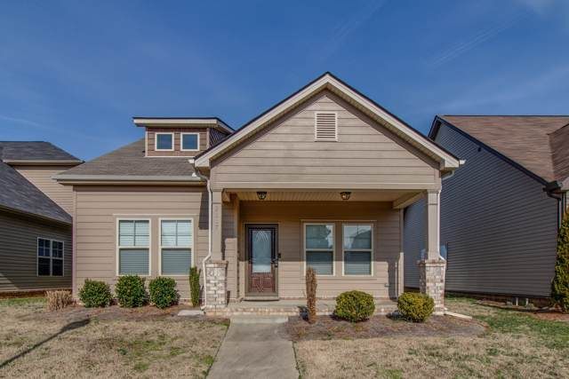 2137 Gold Valley Dr, Murfreesboro, TN 37130 (MLS #RTC2115269) :: John Jones Real Estate LLC