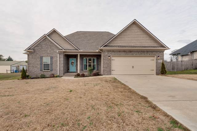 5006 Rainier Dr, Chapel Hill, TN 37034 (MLS #RTC2115273) :: Village Real Estate