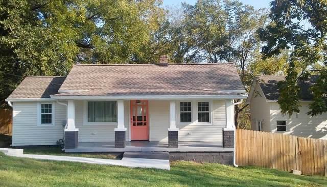 108 Rose St, Nashville, TN 37210 (MLS #RTC2115274) :: The Kelton Group
