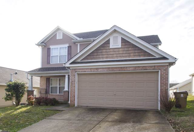 116 Trellis Way, Goodlettsville, TN 37072 (MLS #RTC2115277) :: RE/MAX Homes And Estates
