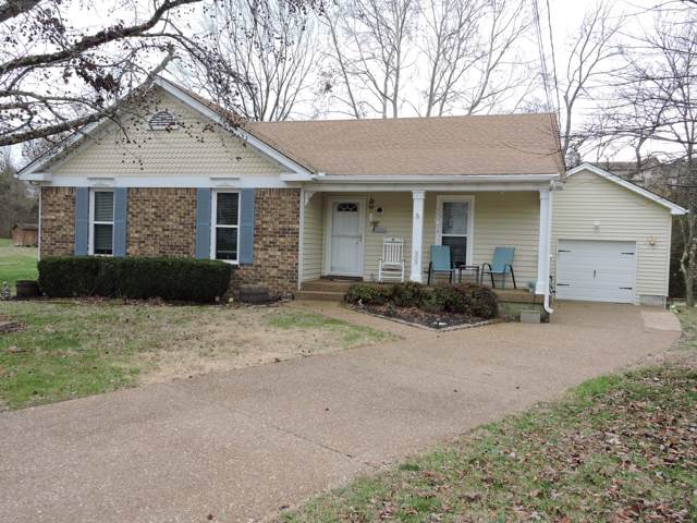 909 Market Square Ct, Hermitage, TN 37076 (MLS #RTC2115281) :: Village Real Estate