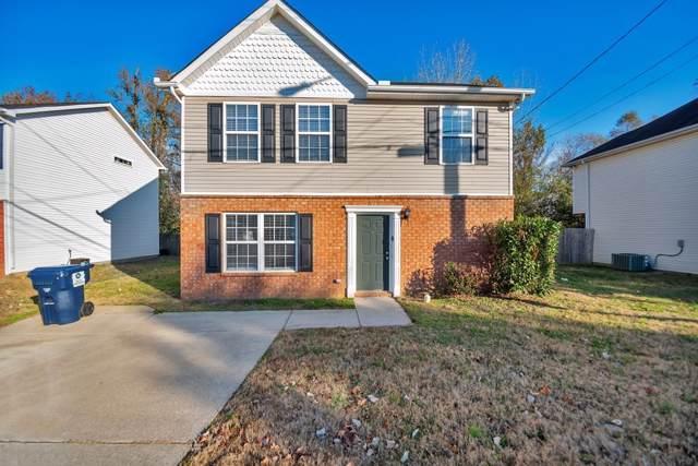 729 Holland Ridge Dr, La Vergne, TN 37086 (MLS #RTC2115284) :: Team Wilson Real Estate Partners
