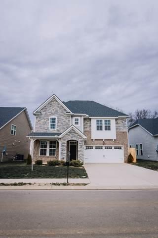 2622 Miranda Dr, Murfreesboro, TN 37128 (MLS #RTC2115287) :: John Jones Real Estate LLC