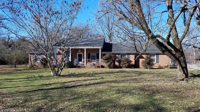 1938 Nashville Hwy, Lewisburg, TN 37091 (MLS #RTC2115291) :: REMAX Elite