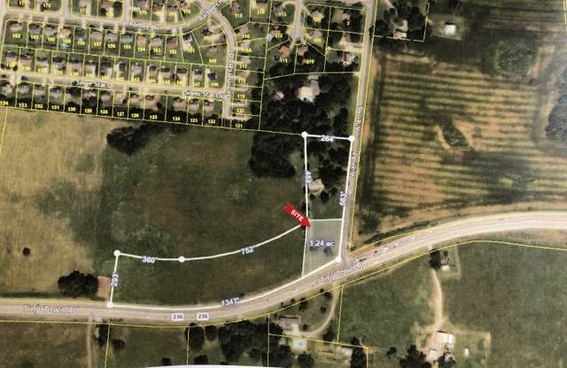 0 Tiny Town Rd, Clarksville, TN 37042 (MLS #RTC2115299) :: RE/MAX Homes And Estates