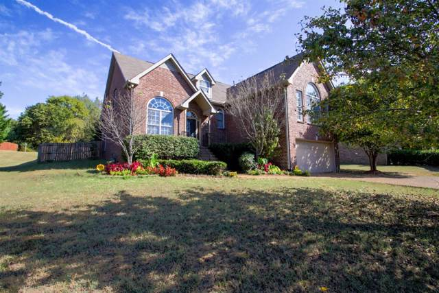 6175 Mt Pisgah Rd, Nashville, TN 37211 (MLS #RTC2115346) :: DeSelms Real Estate