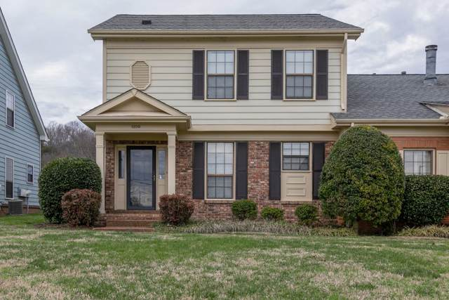 1209 Brentwood Pointe #1209, Brentwood, TN 37027 (MLS #RTC2115348) :: Team Wilson Real Estate Partners
