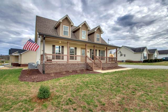 115 Daytona Dr, Cornersville, TN 37047 (MLS #RTC2115349) :: Village Real Estate