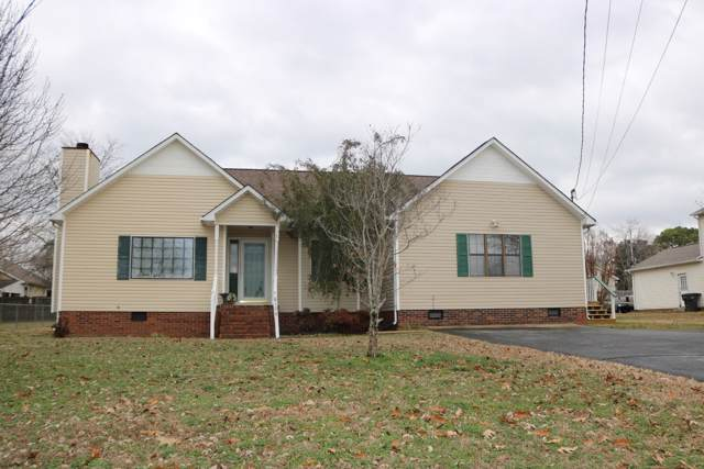 6106 Cayce Ln, Columbia, TN 38401 (MLS #RTC2115360) :: Village Real Estate
