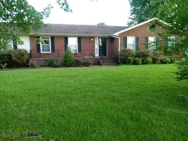 6524 Lascassas Pike, Lascassas, TN 37085 (MLS #RTC2115367) :: John Jones Real Estate LLC