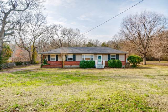 809 Bresslyn Rd, Nashville, TN 37205 (MLS #RTC2115379) :: DeSelms Real Estate