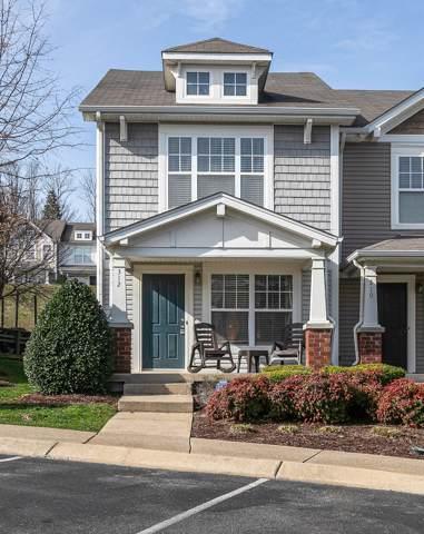 312 Shadow Glen Dr #312, Nashville, TN 37211 (MLS #RTC2115383) :: Team Wilson Real Estate Partners