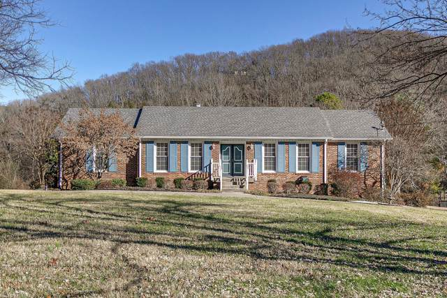 1034 Gracelawn Dr, Brentwood, TN 37027 (MLS #RTC2115385) :: DeSelms Real Estate