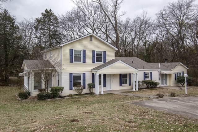 301 Walton Ln, Madison, TN 37115 (MLS #RTC2115386) :: Village Real Estate