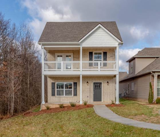 173 Whitman, Clarksville, TN 37043 (MLS #RTC2115390) :: Felts Partners