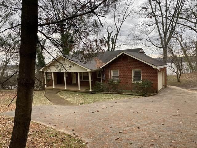 13 Jones Cir, Old Hickory, TN 37138 (MLS #RTC2115409) :: Five Doors Network