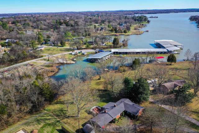 134 Twin Bay Dr, Hendersonville, TN 37075 (MLS #RTC2115414) :: The Kelton Group