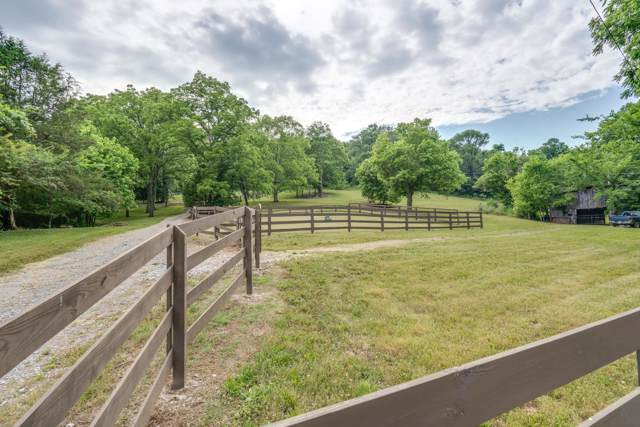 137 Gills Branch Ln, Gordonsville, TN 38563 (MLS #RTC2115427) :: REMAX Elite