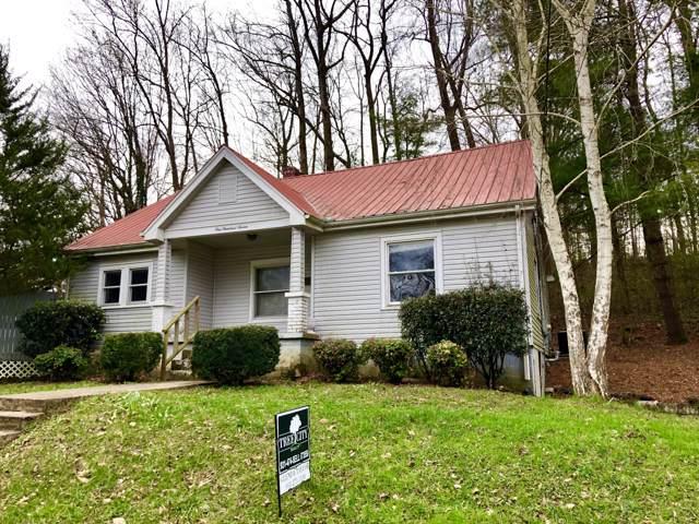 107 Walnut St, Mc Minnville, TN 37110 (MLS #RTC2115428) :: John Jones Real Estate LLC