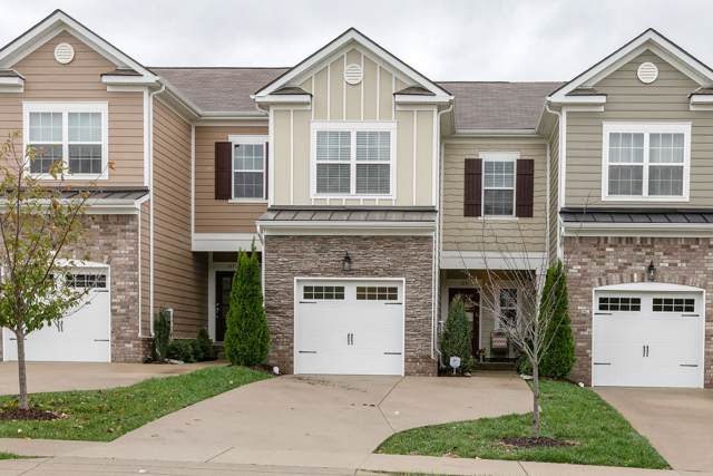 105 Shirebrook Cir, Spring Hill, TN 37174 (MLS #RTC2115430) :: Village Real Estate
