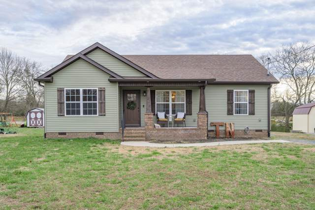 210 Sunset Blvd, Wartrace, TN 37183 (MLS #RTC2115439) :: Maples Realty and Auction Co.