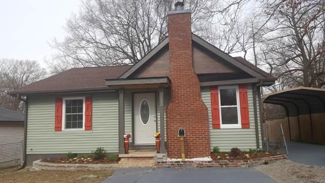 233 E 8th St, Trenton, TN 38382 (MLS #RTC2115440) :: John Jones Real Estate LLC
