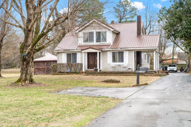 1529 E 7th St, Hopkinsville, KY 42240 (MLS #RTC2115449) :: Ashley Claire Real Estate - Benchmark Realty