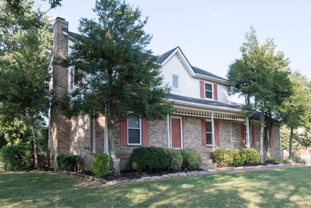 104 Baldridge Dr, Cottontown, TN 37048 (MLS #RTC2115454) :: Christian Black Team