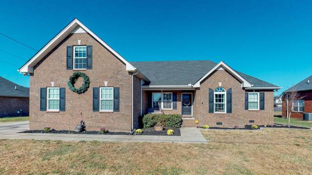 121 Cumulus Ct, Murfreesboro, TN 37127 (MLS #RTC2115462) :: John Jones Real Estate LLC