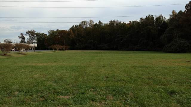 0 William Northern Blvd, Tullahoma, TN 37388 (MLS #RTC2115467) :: CityLiving Group