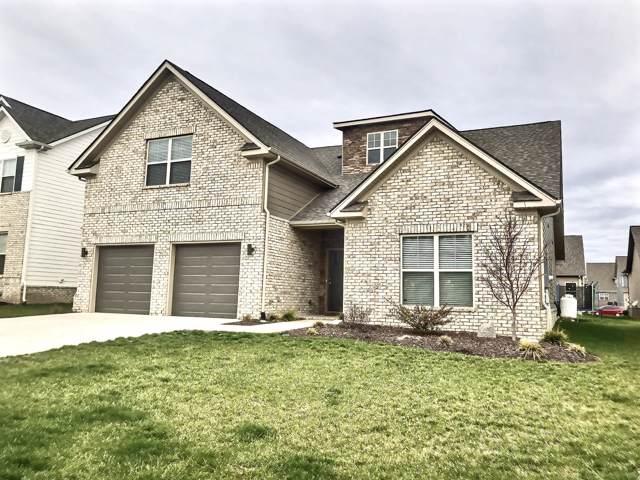 4957 Saint Ives Dr, Murfreesboro, TN 37128 (MLS #RTC2115475) :: John Jones Real Estate LLC