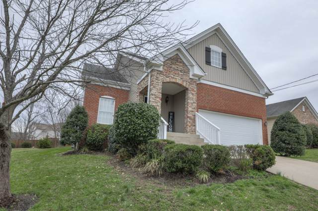 2513 Kanlow Dr, Antioch, TN 37013 (MLS #RTC2115484) :: The Justin Tucker Team - RE/MAX Elite