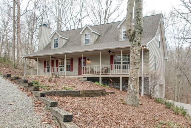 1016 Lakeside Ct, Kingston Springs, TN 37082 (MLS #RTC2115500) :: Maples Realty and Auction Co.