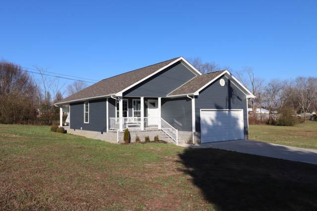 142 Clearview Dr, Mc Minnville, TN 37110 (MLS #RTC2115505) :: Team Wilson Real Estate Partners
