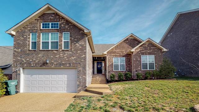 421 Chinook Dr, Antioch, TN 37013 (MLS #RTC2115512) :: RE/MAX Choice Properties