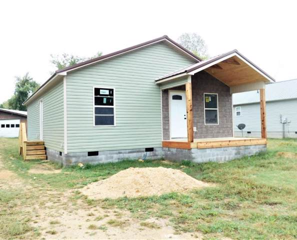 208 Third Ave W, Hohenwald, TN 38462 (MLS #RTC2115527) :: REMAX Elite