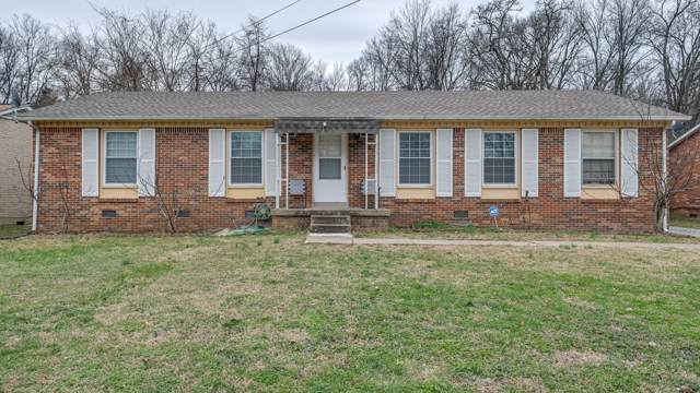 47 Benzing Rd, Antioch, TN 37013 (MLS #RTC2115530) :: The Justin Tucker Team - RE/MAX Elite